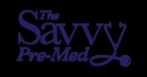 The Savvy Premed Blog