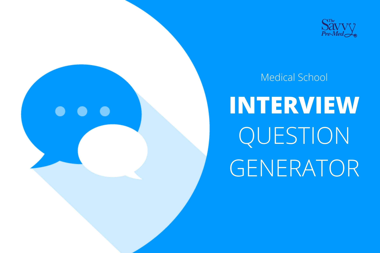 Interview Question Generator