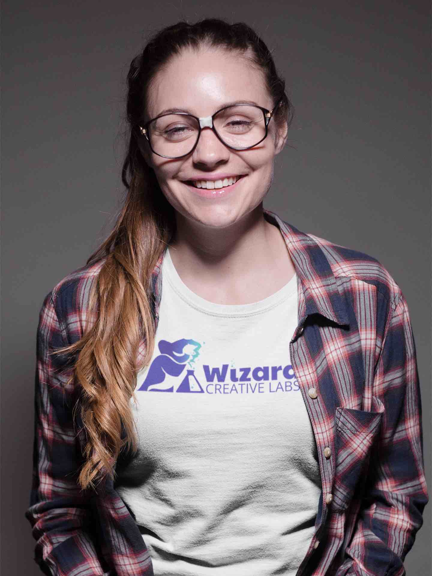 Marketer Sarah | Wizard Creative Labs Digital Marketing Agency