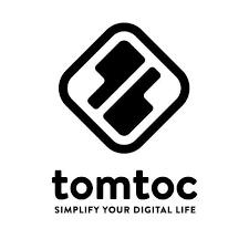 Tomtoc