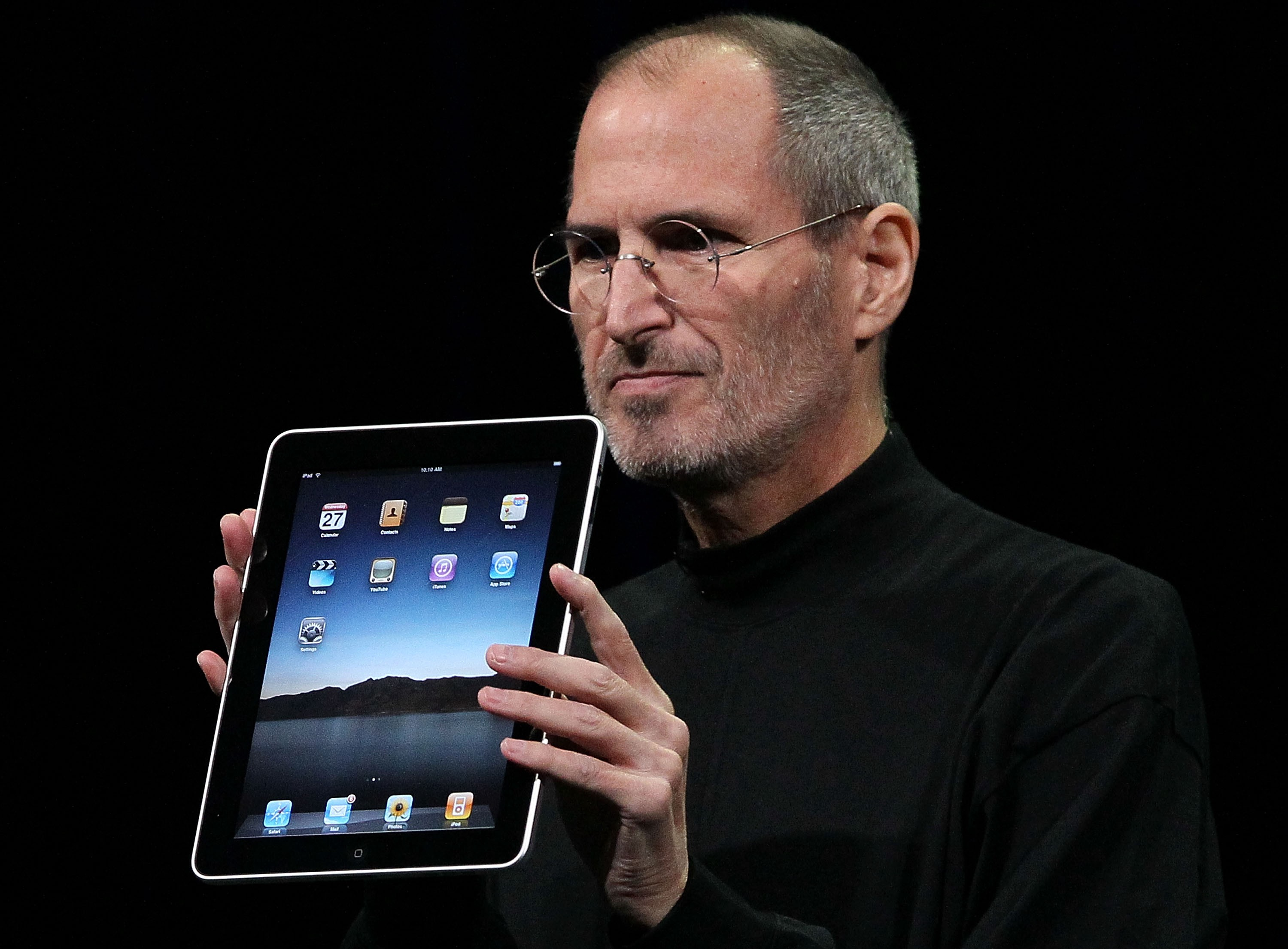 All iPad keynotes since the iPad inception! (With videos)