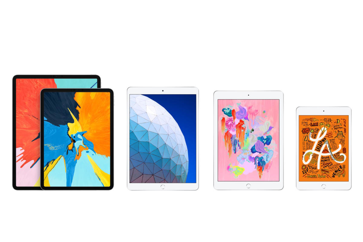 The best iPad for 2020, which one should you buy?