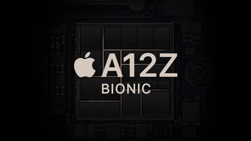 Apple A12Z Bionic, everything you should know about this new SoC from Apple!