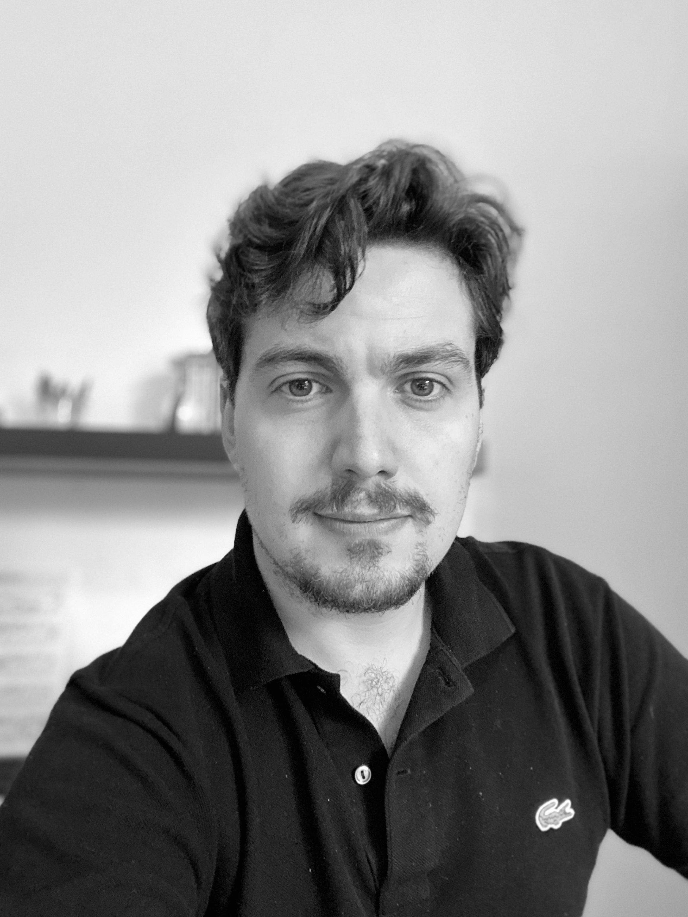 Federico Crotti