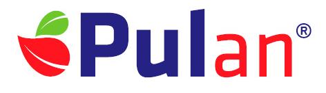 Pulan fertiliser thomas bell PULAN