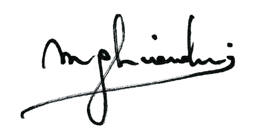 Maxime Ghiandoni signature