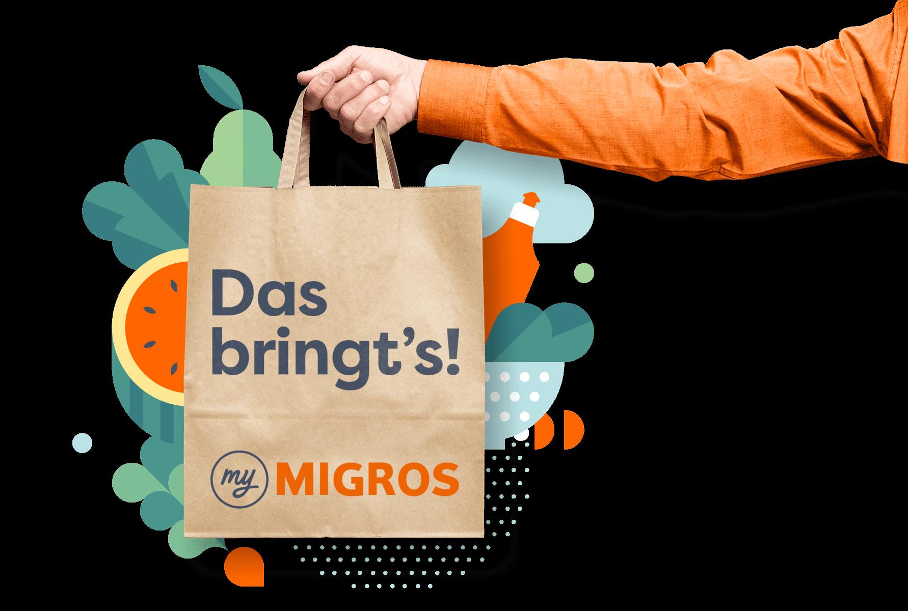 myMigros –Das bringts