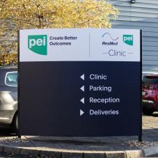 Image of ResMed PEI Sleep Clinic in Dublin