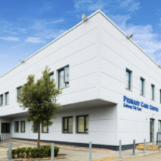 Image of ResMed PEI Sleep Clinic in Galway