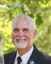 Gary Woodward