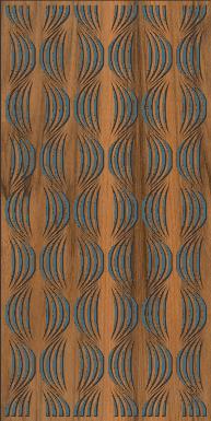 Beautiful Laser Cutting Panel Pattern-Artotech