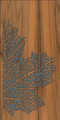 Half Maple