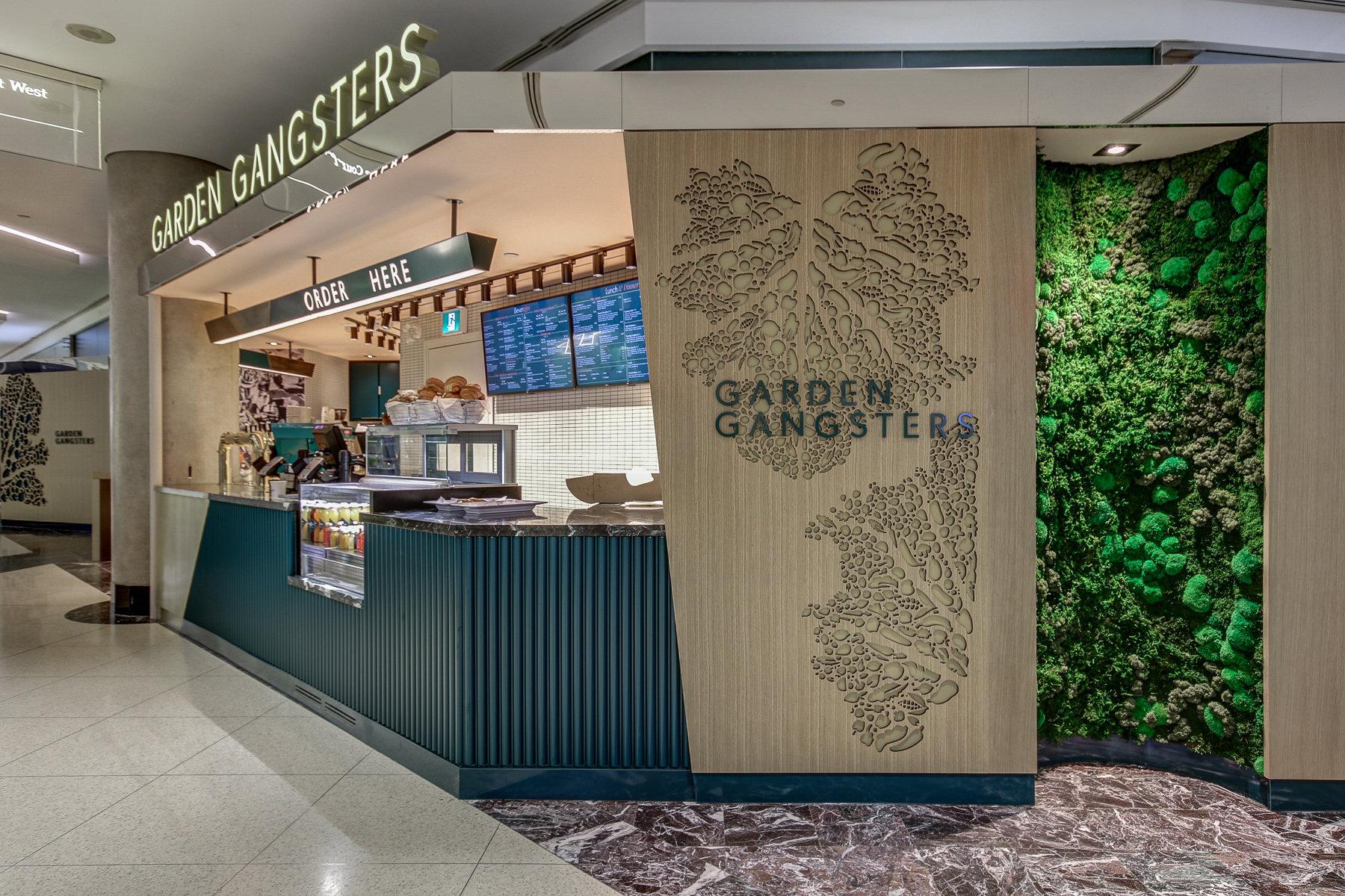 Garden Gangster Laser Cut project- Artotechlaser