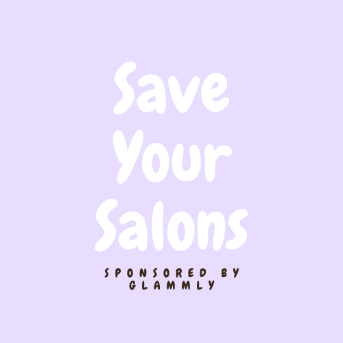 Meet Save Your Salons. Our COVID Response