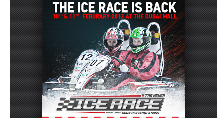 ahmed seddiqi ice race campaign case study banner