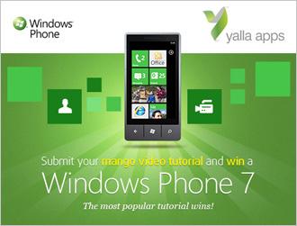 windows phone yalla apps