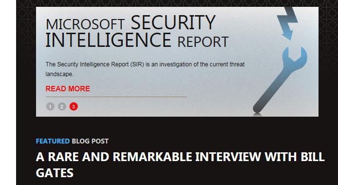 Microsoft Gulf Tech Community case study image