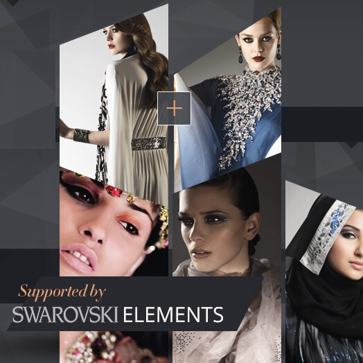 Fashion in Arabia Digital Marketing