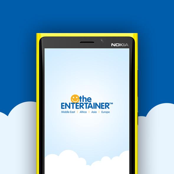 Native Windows Phone App