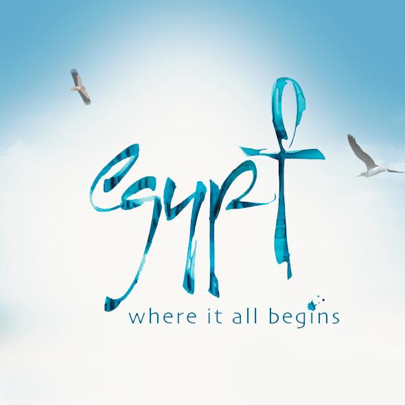 Journey to Egypt Microsite