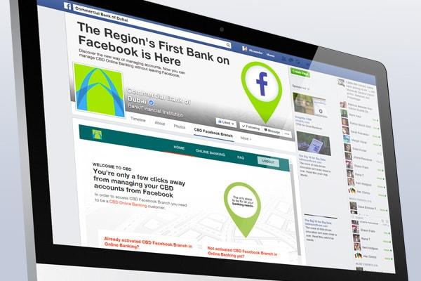 Facebook Branch
