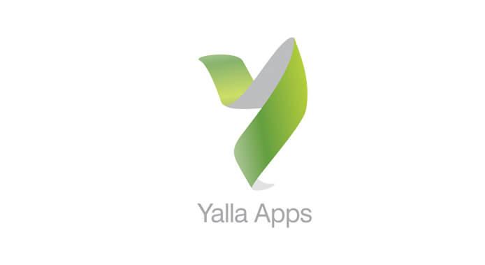yalla apps logo