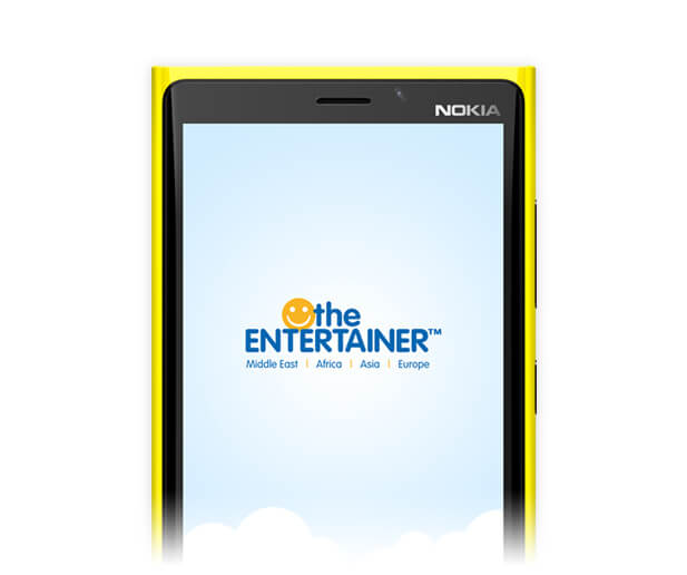 the entertainer windows phone app case study banner