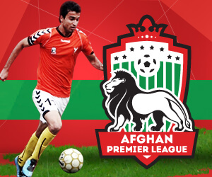 afghan premiere league website design