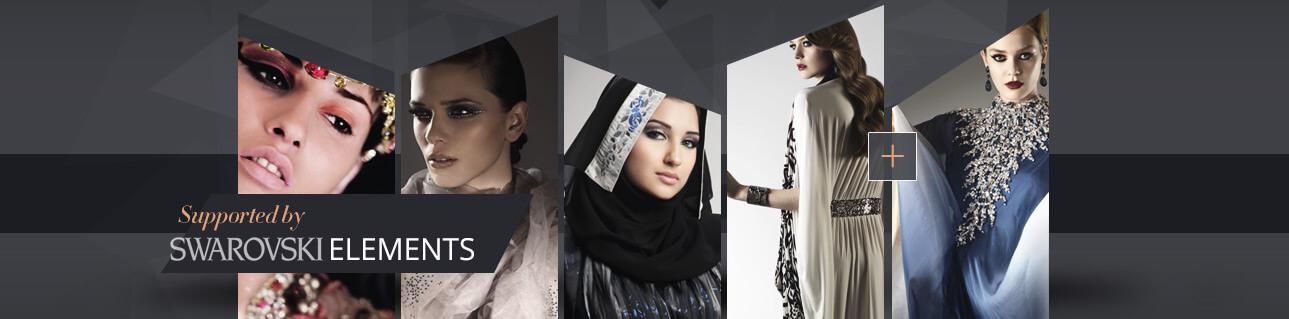 fashion in arabia banner case study