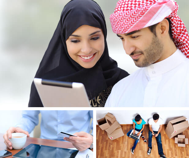 commercial bank of dubai website photo