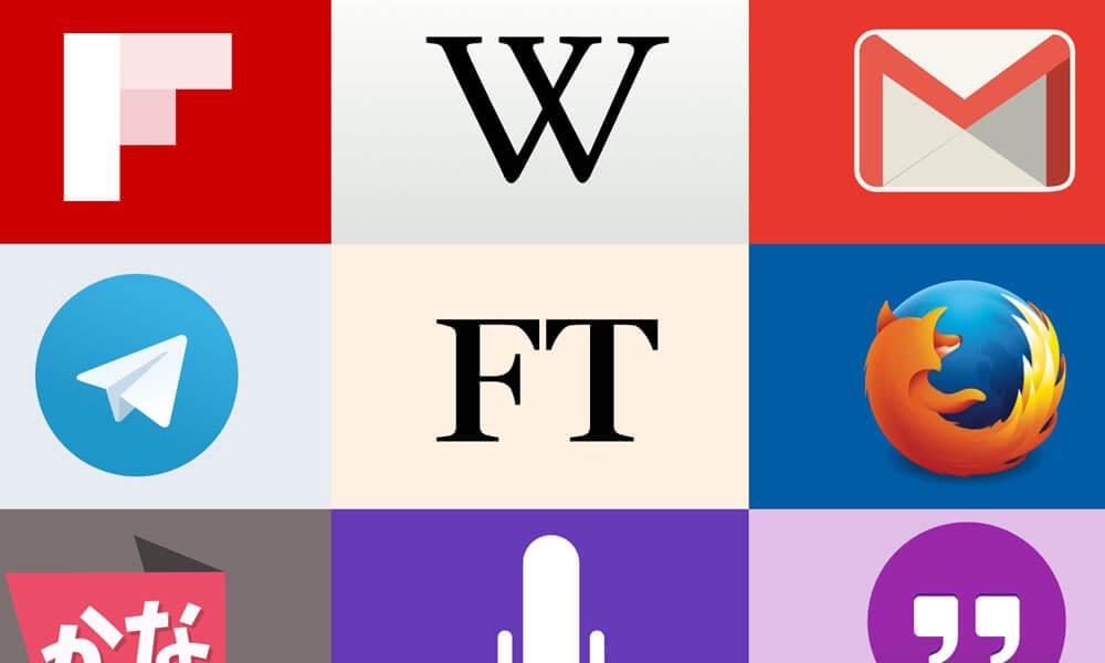 websites using PWA