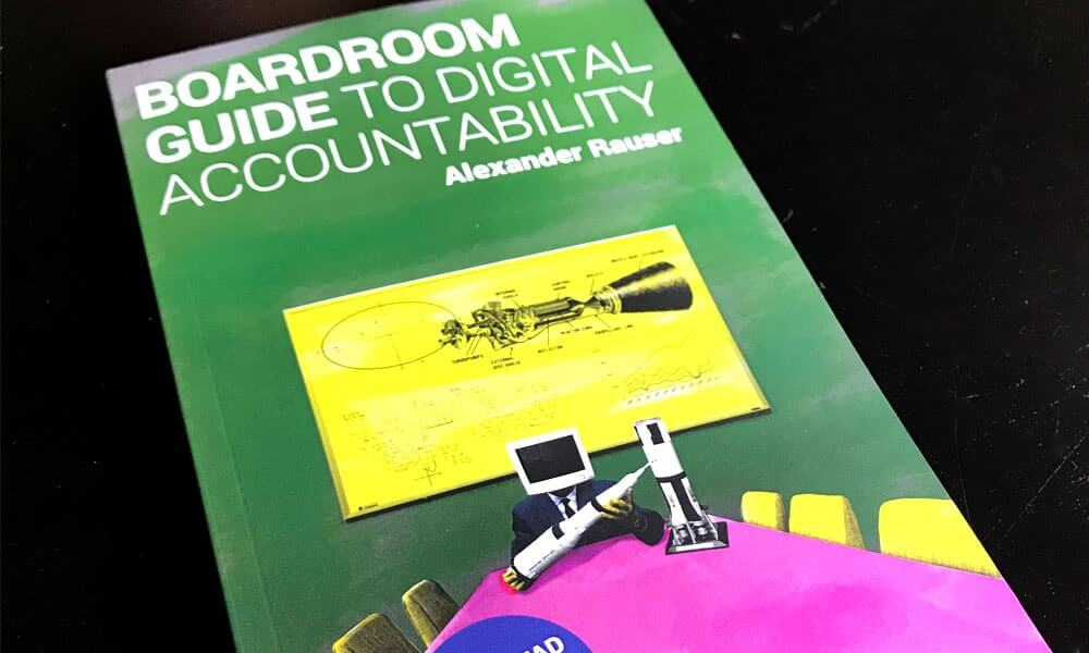 digital accountability book