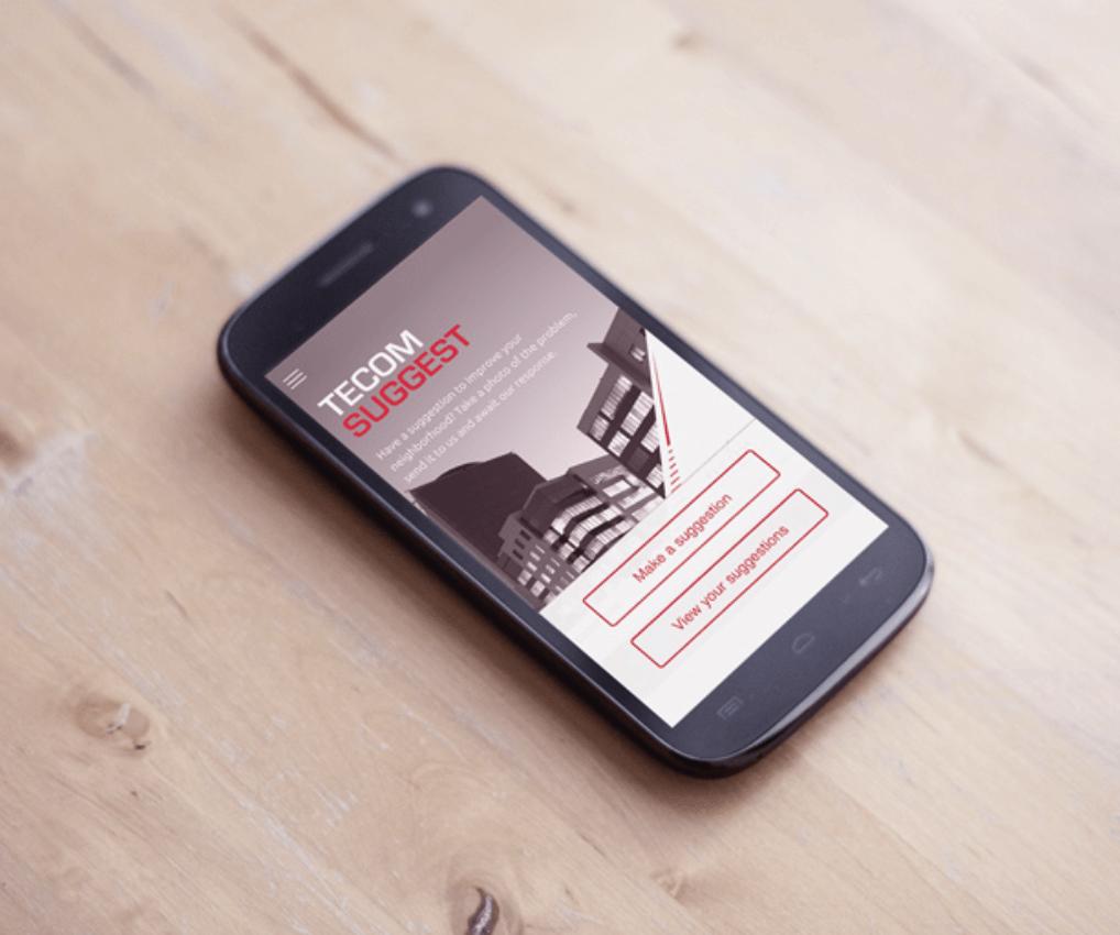 tecom apps image
