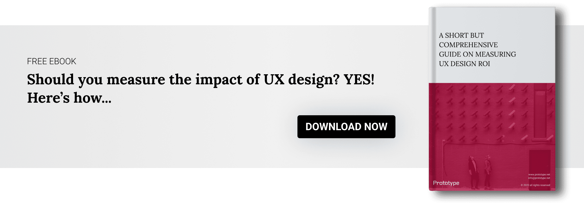 Shirt BUt Comprehensive Guide on Meauring UX Design ROI