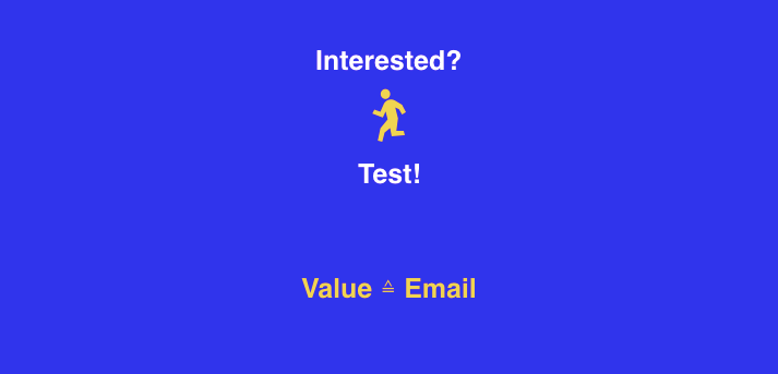 testing content ideas diagram