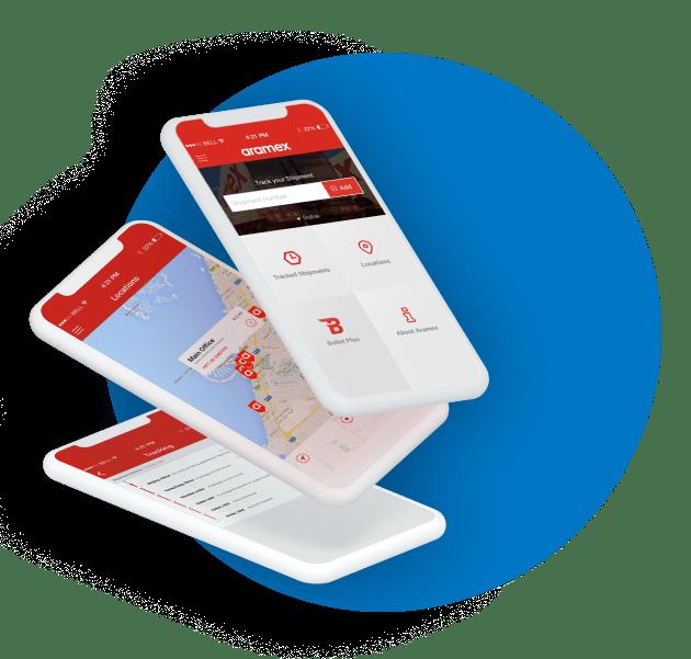 iphone application development services dubai uae