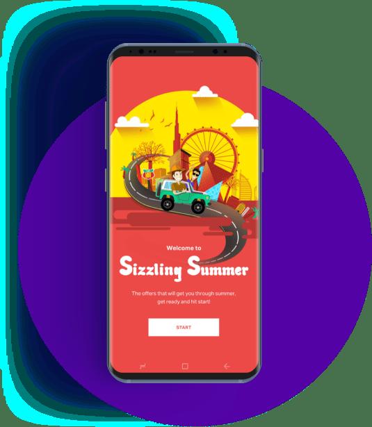 android application development services dubai uae