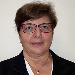 Dr.ssa Mariagrazia Calvi
