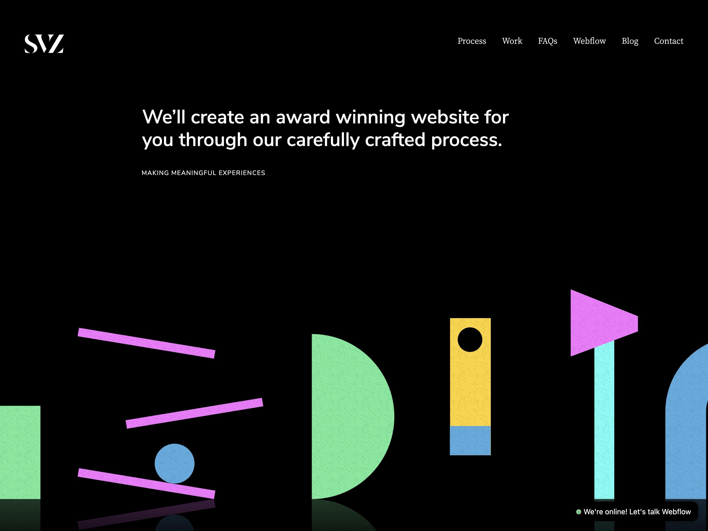 SVZ Design