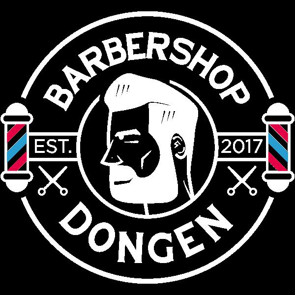 Logo van barbier