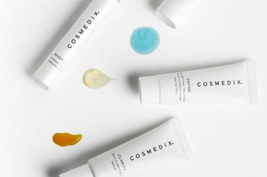 GET TO KNOW: COSMEDIX