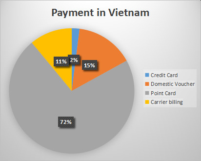 Payment Pattern in Vietnam