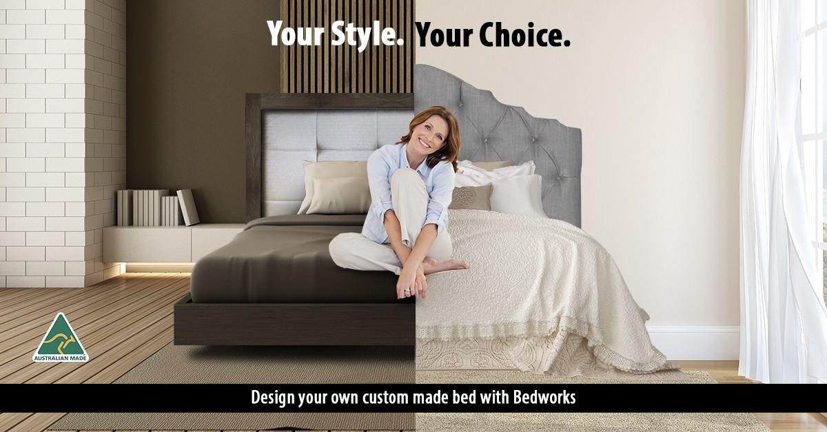 Bedworks - The Original Custom Bed Shop