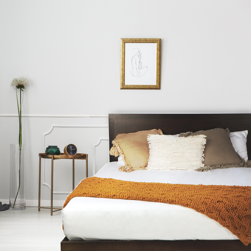 BEDWORKS BEDS DOWN A NEW LOOK