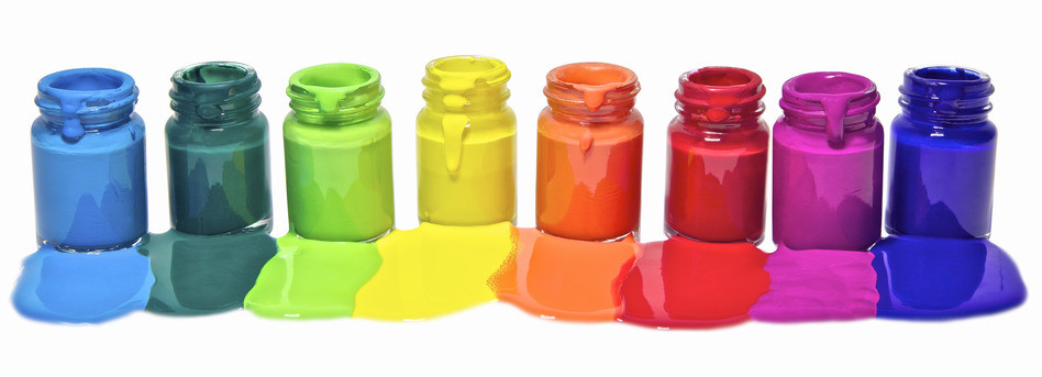 The Psychology of Colors: How marketers influence your decision