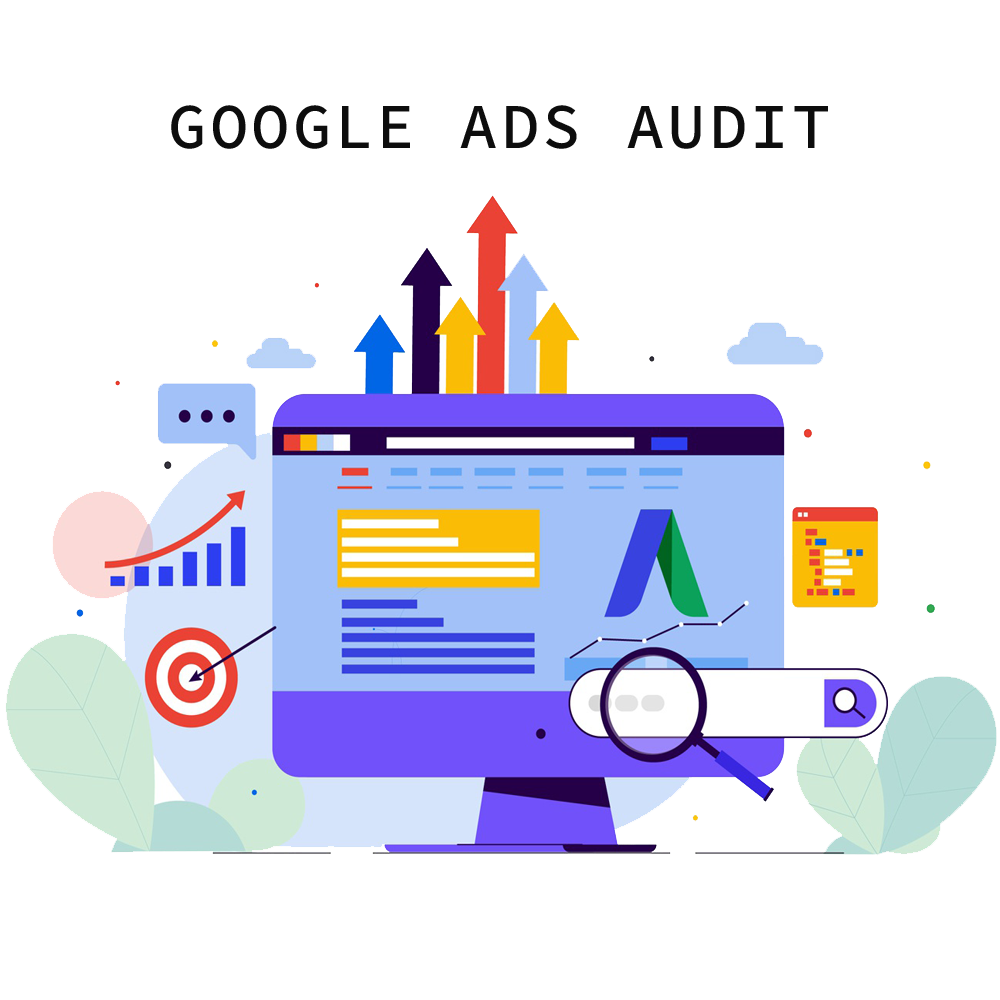 Google Ads Campaign Audit