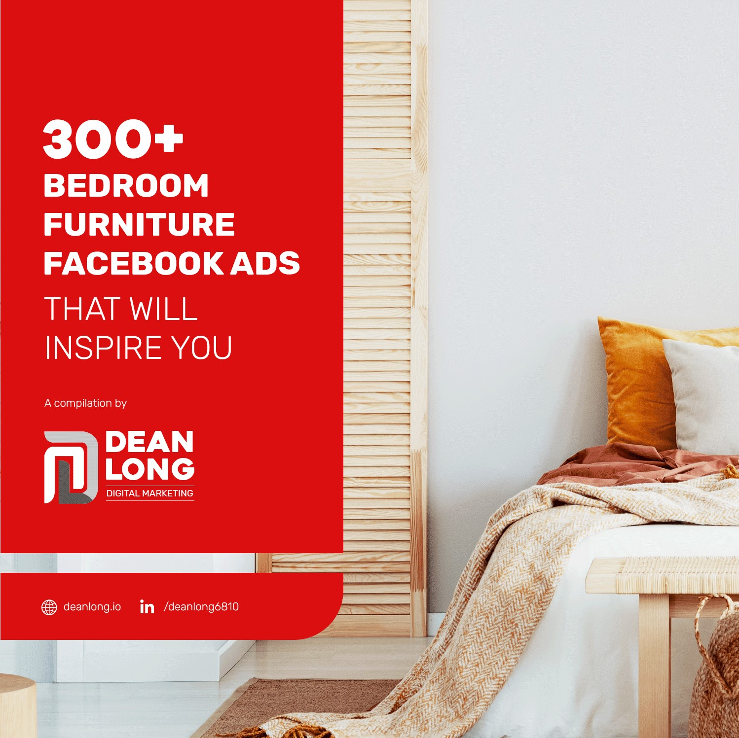 [E-book] 300+ Facebook Ads That Will Inspire You