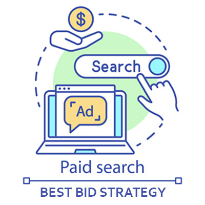 What's the Best PPC Bidding Strategy?