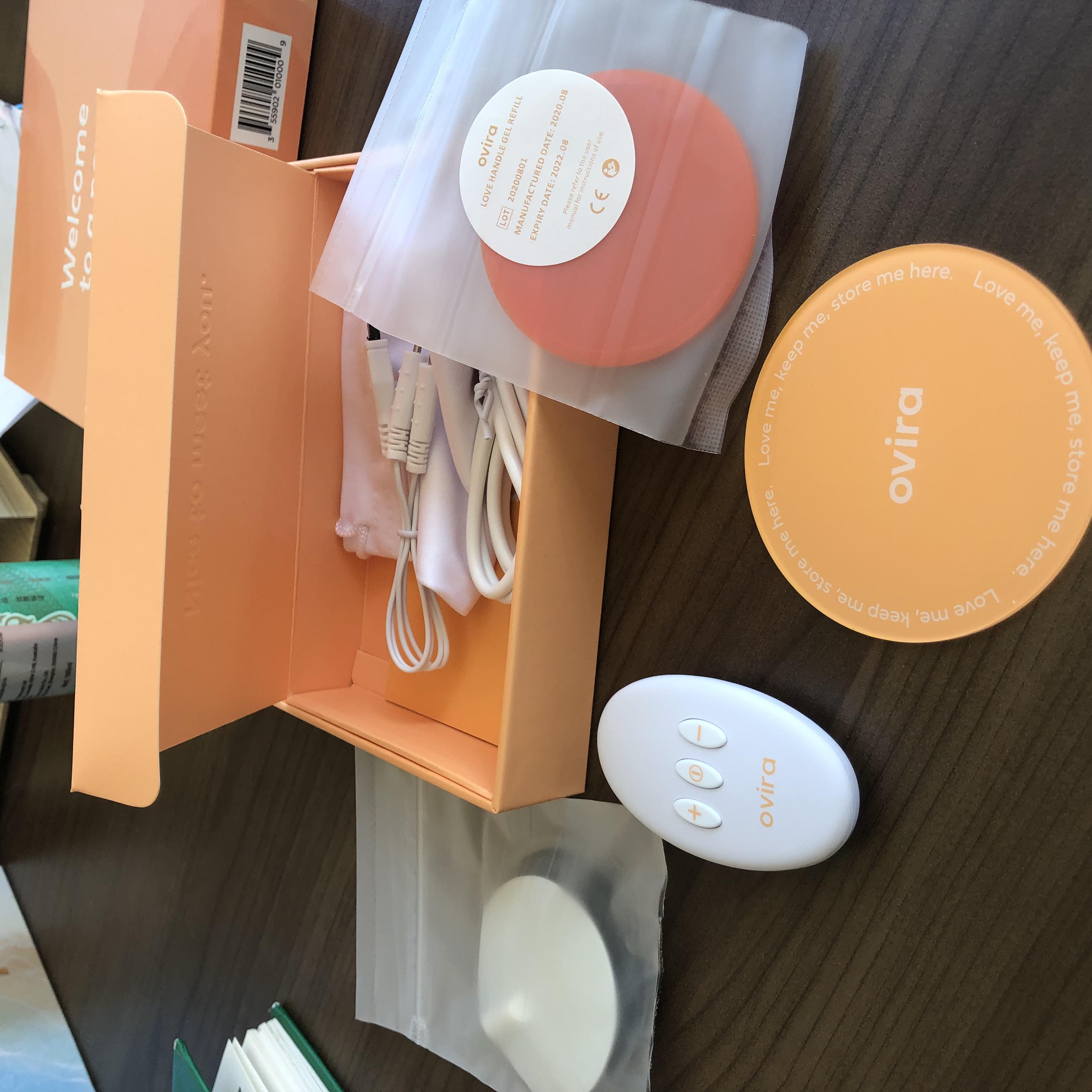 Ovira's Noha Kit Unboxing | DEANLONG.io