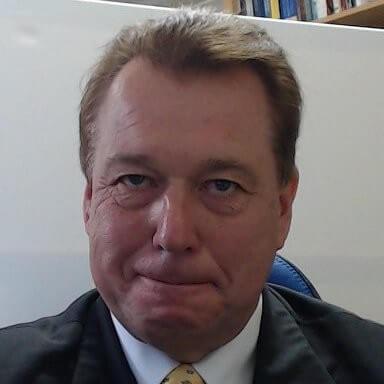 Hugh Paddingson - Senior Lecturer, Coordinator, Postgraduate Internship Program, School of Business at Western Sydney